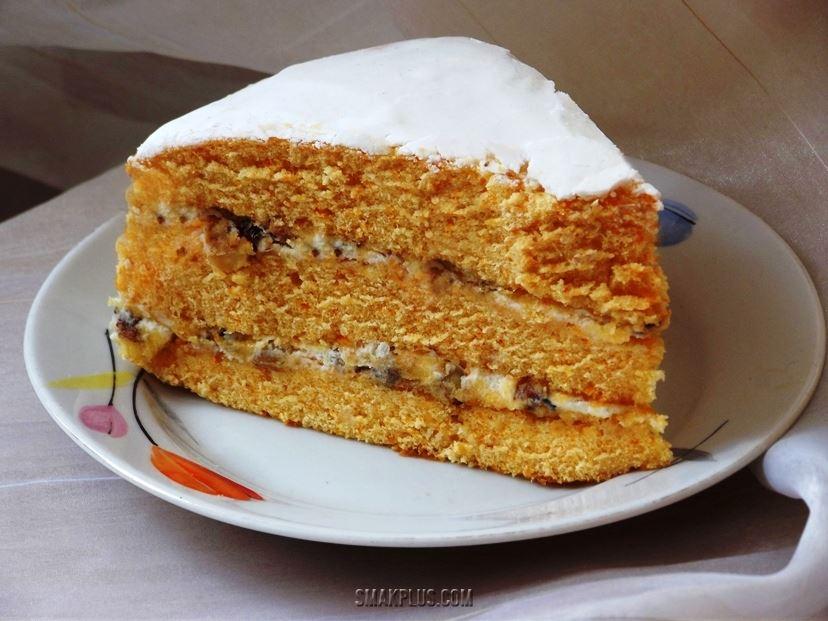 Торт з гарбуза – Пиріг з гарбуза – Гарбузовий пиріг