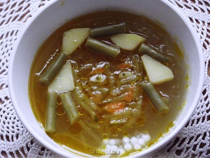 Розсольник – суп з квашених огірків