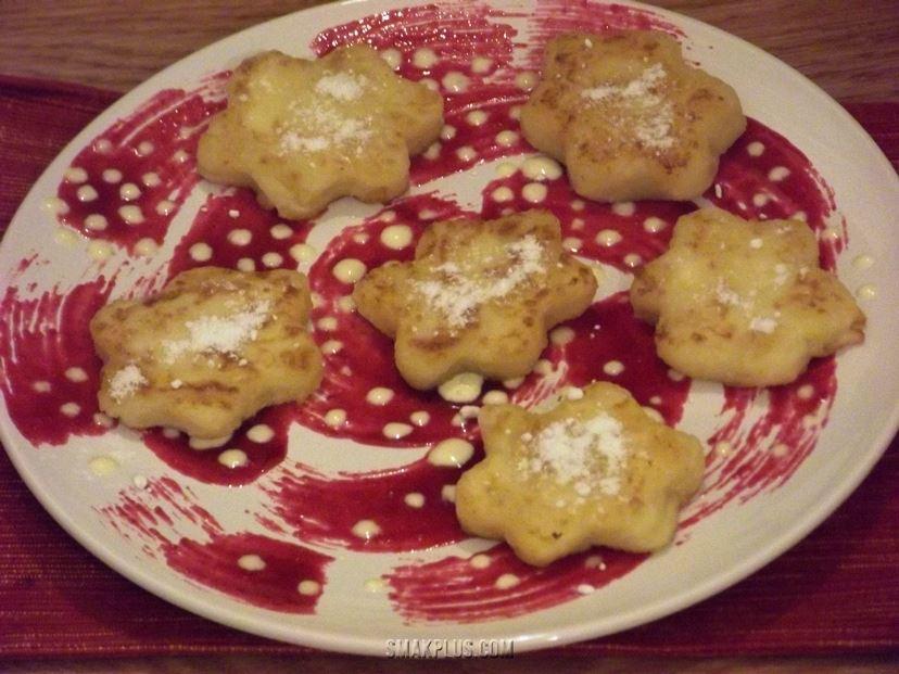 Смачні сирники – рецепт приготування сирників