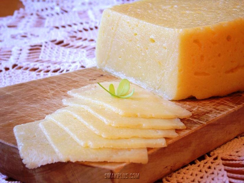 Твердий домашній сир – Твердий сир в домашніх умовах