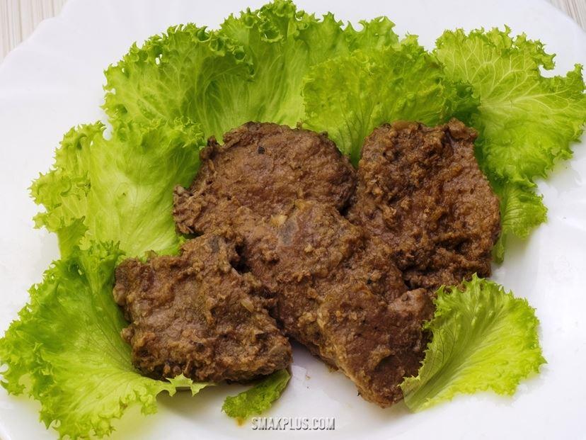 Клопси з яловичини – Рецепт відбивних по-німецьки
